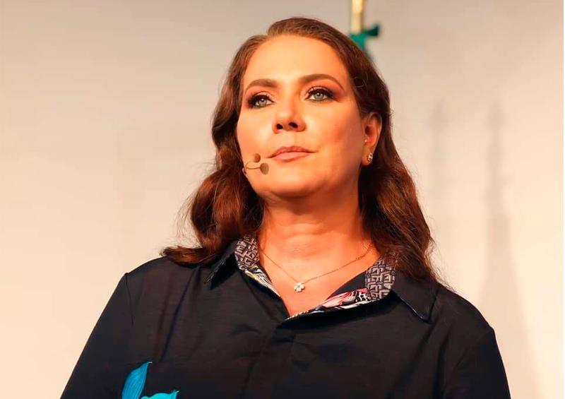 """""""La Esperanza llegó a quienes más lo necesitaron: Ana Esperanza Berumen de Cuevas"""""""