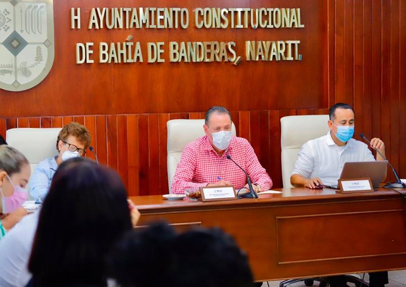Aprueban Comisión para Sesión Solemne de Toma de Protesta