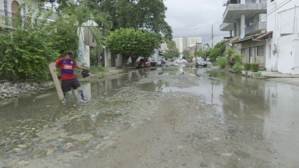 La Octava Región Sanitaria emitió recomendaciones al Ayuntamiento de Puerto Vallarta