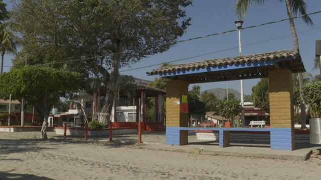 Ayuntamiento dona terrenos a subdelegación IMSS