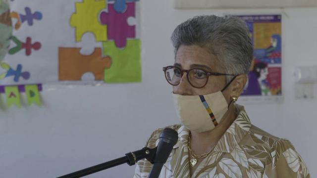 Directora del Instituto Municipal de la Mujer de Puerto Vallarta