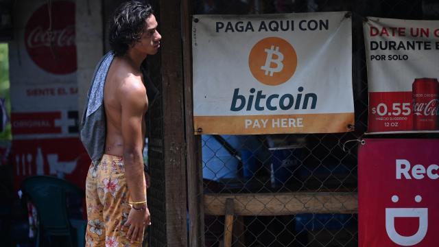 El Salvador Bitcoin posee ahora 450 bitcoines