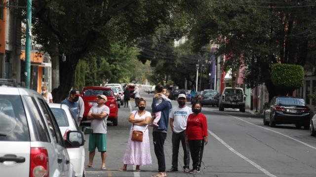 La Secretaría de Salud reporta 4 mil nuevos casos de Covid-19 en 24 horas