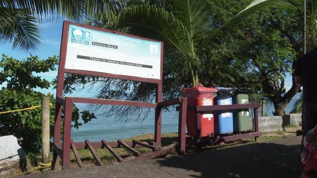 Playa Palmares