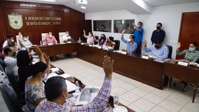 Designan comisión que instalará al próximo Ayuntamiento