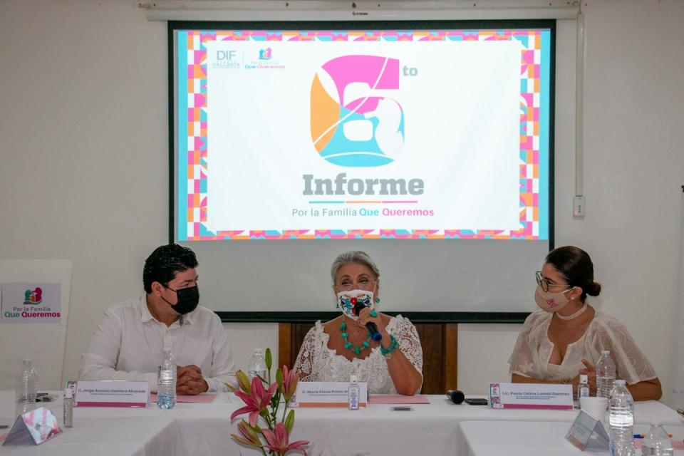 Sistema DIF Municipal de Puerto Vallarta