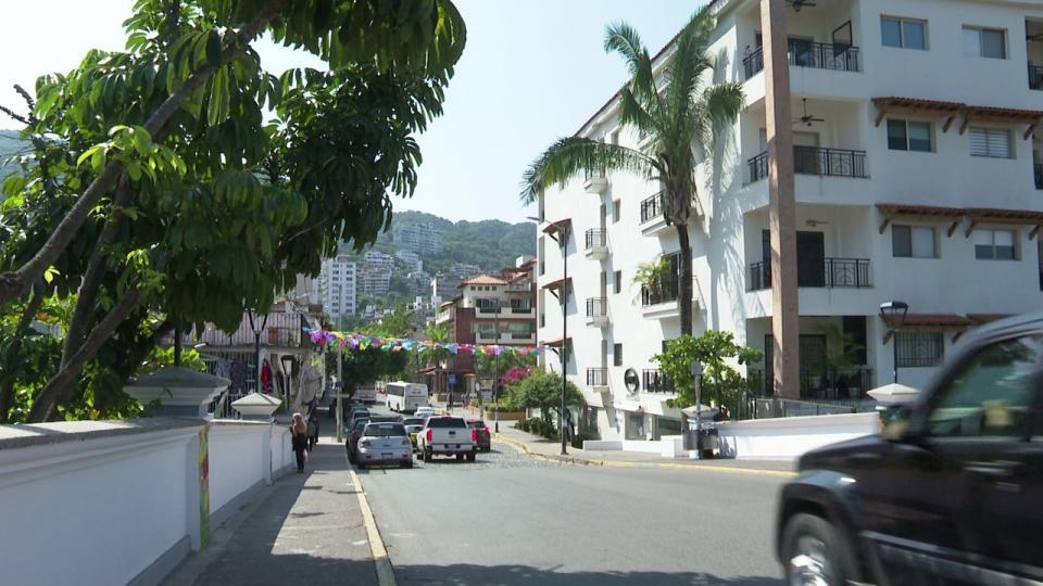 Desarrollo en Vallarta