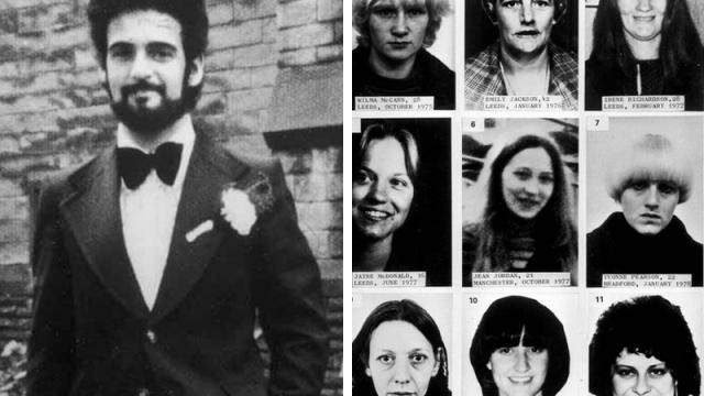 El asesino criminal murió por covid-19