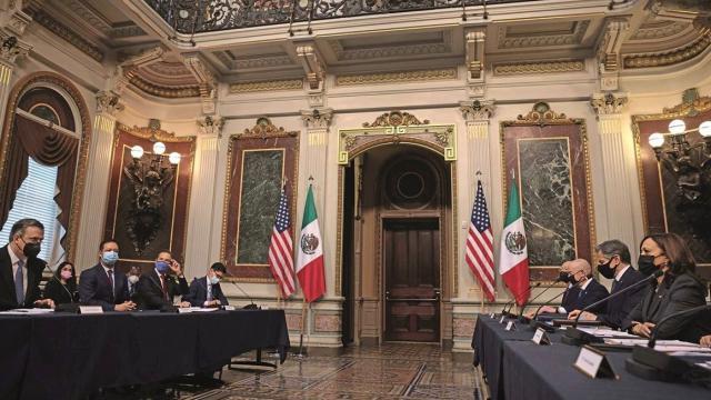 EU creará empleos en el sur de México