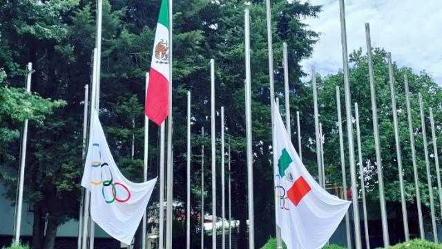 Delegación mexicana en los Juegos Paralímpicos