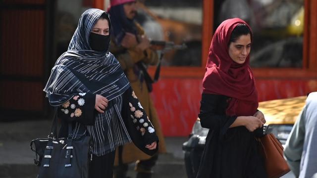 ONU enviará vuelos hacia el norte y sur de Afganitán