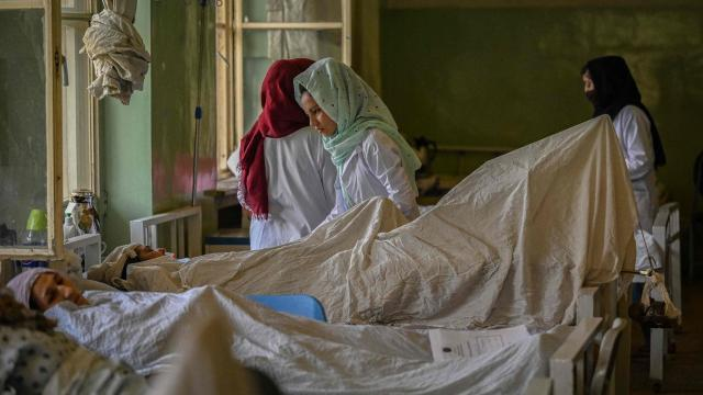 ONU destina fondo Afganistán