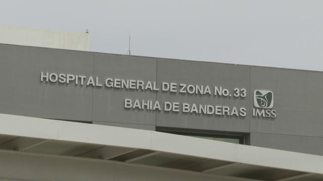 Prohíben pernoctar en las inmediaciones del IMSS en Mezcales