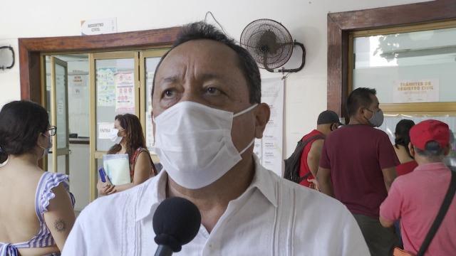Tesorero municipal dice que entregará la administración con finanzas sanas