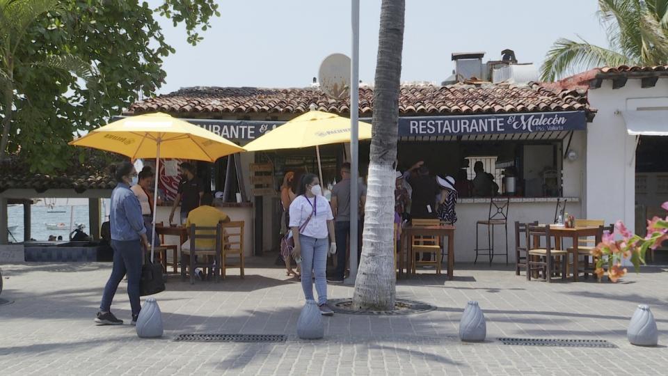 Turismo municipal agrupa hoteles y restaurantes