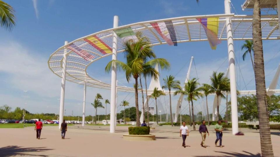 Vallarta will close with 26 events