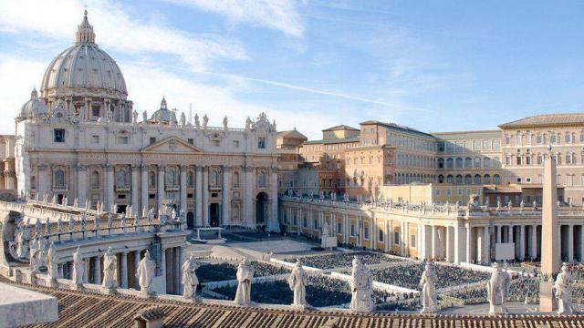 Vaticano exigirá certificado de vacunación