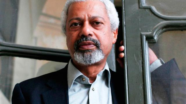 El Nobel de Literatura 2021 es para Abdulrazak Gurnah