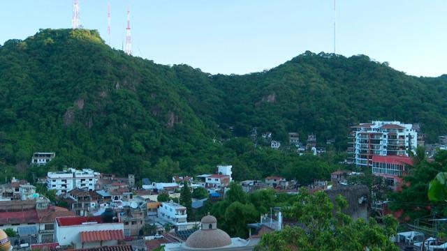 Montaña de Vallarta