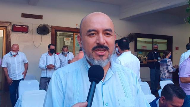 Diputado Bruno Blancas asume secretaría de la comisión de Turismo