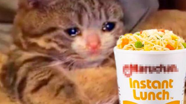 Con memes, mexicanos dicen adiós a las sopas instantáneas
