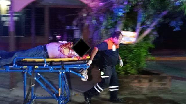 Balacera en Vallarta: intentan matar a ex comandante