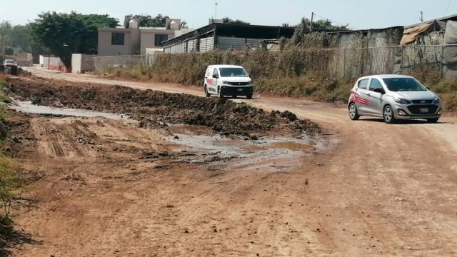evitar el caos vial en Bahía de Banderas