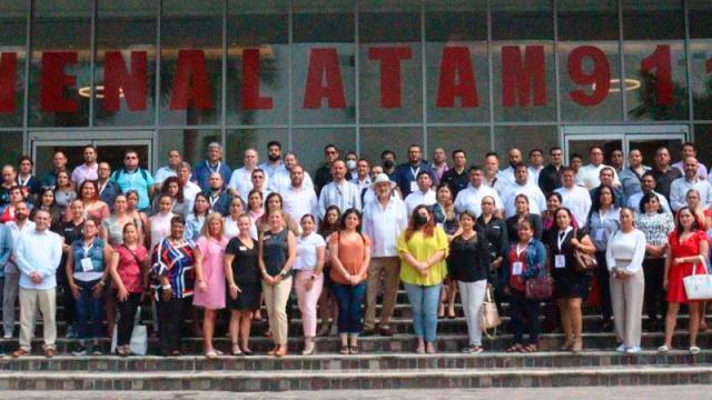 El 14° Congreso de Centros de Emergencias NENA 9-1-1