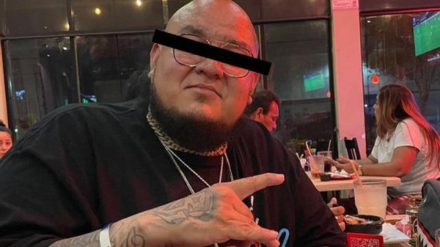 Integrante de Cártel de Santa detenido por presunto homicidio