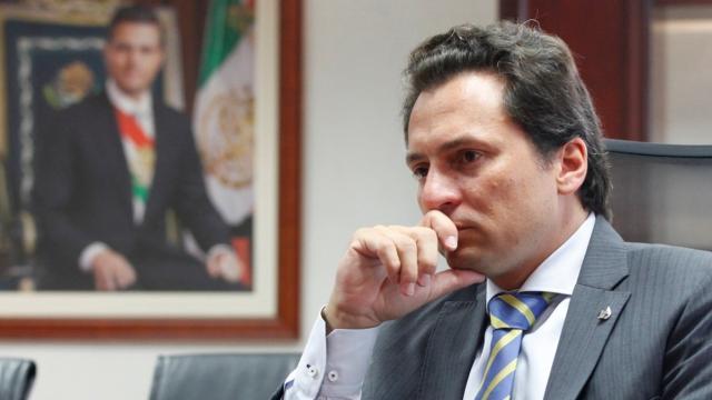 Emilio Lozoya omite fechas