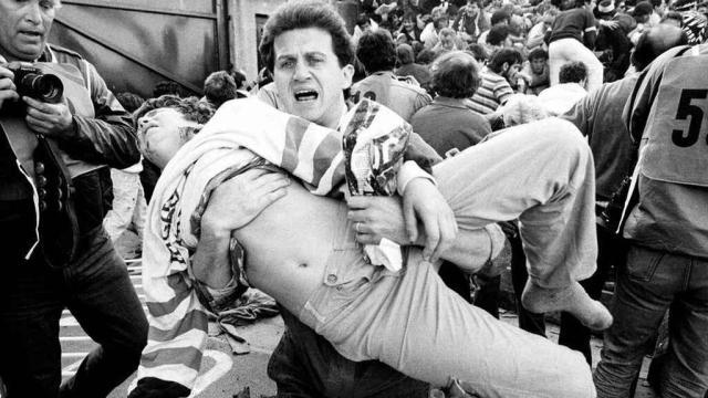 La Copa de Europa era de dominio inglés en el final de los 70s y principios de los 80s