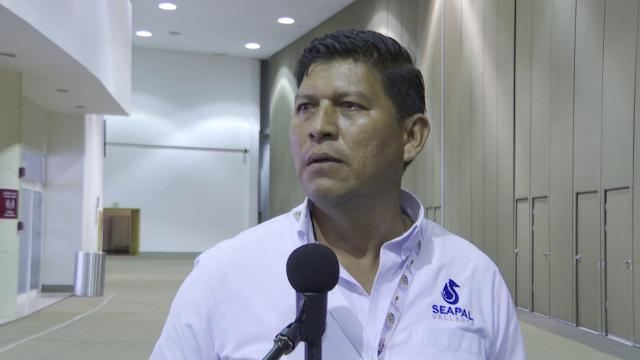Líder Sindical SUTSEAPAL en entrevista a CPS Noticias
