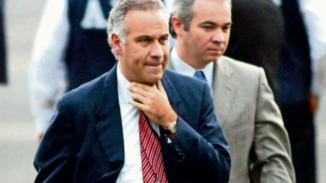 Caso Juan Collado