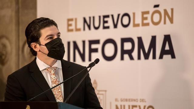 Denuncia mafia en instituciones públicas de NL