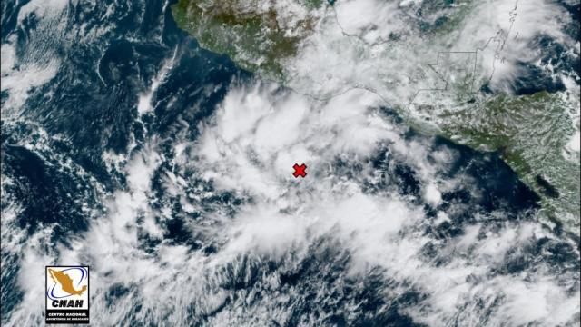 Ciclón tropical Rick
