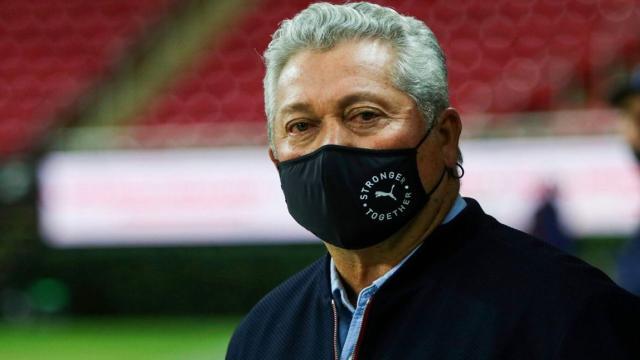 Corrupción en la Liga MX